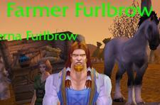 Farmers and Warcraft players in the US of A