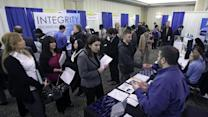 Who's to blame for disappointing jobs report?