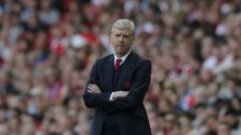 Wenger blames hostile environment for top-four failure