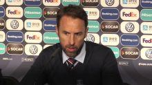 Gareth Southgate backs John Stones after Nations League error