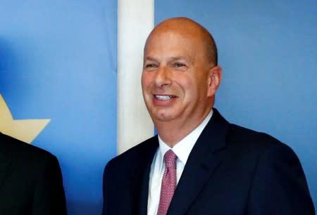 Former Trump adviser opposed ambassador's firing