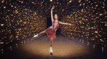 Myleene Klass reflects on 'infinitely hard yet infinitely fun' Dancing On Ice
