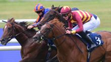 Talking Horses: Tom Marquand on Leger gamble after rider's Covid blow