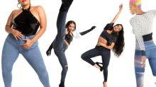 Khloé Kardashian y Good American lanzan jeans que se ajustan a tus cambios de peso