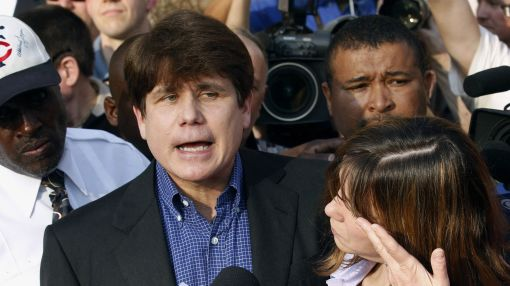 Blagojevich won't attend resentencing; to take part by video