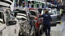 Fiat Chrysler, PSA Should Revise Merger Terms, Investor Says