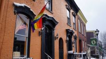 In conservative America, small cities stand up for LGBT rights