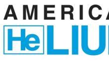 American Helium Provides Shareholder Update