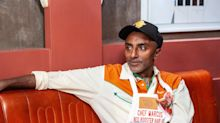 'We are probably doing the most important work we've ever done as a restaurant' says Marcus Samuelsson
