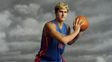 Miserable at every NBA stop, Darko Milicic has found peace as a farmer