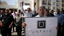 A California judge ruled that Uber and Lyft have to classify their drivers as employees, not contractors