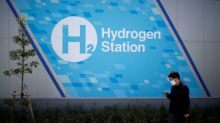 Norway races Australia to fulfil Japan's hydrogen society dream