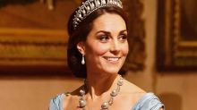 How Kate Middleton is preparing to become Queen