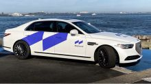 Motional gets approval to test fully driverless vehicles in Nevada