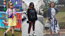 Maisa fashionista: inspire-se em sete looks arrasadores usados pela apresentadora