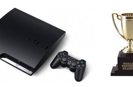 Stateside PS3 sales up 300% following Slim introduction