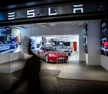 Tesla Dismays Wall Street With First Results as a Blue Chip