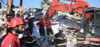 Terremoto, 281 i morti. Raccolti 2,5 milioni con sms solidali VIDEO/FOTO