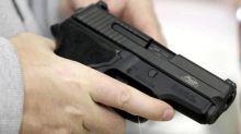 Take the focus off gun control laws. Put it on prosecuting criminals for gun crimes.
