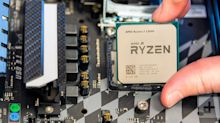 AMD will only release Ryzen APU graphics drivers every three months