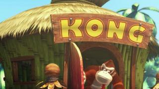 Donkey Kong Country Returns (Trailer 2)