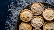 How to make the Queen's mince pies