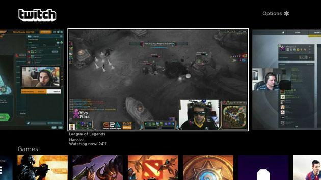 Twitch's live game video streaming arrives on Roku players