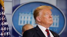 Trump culpa democratas por turbulência do mercado acionário