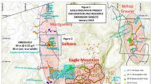 Goldsource Announces Salbora High-Grade Discovery; 69 Metres (40 Metres Est. True Width) Grading 6.52 g/t Au