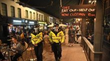 10pm pub curfew 'never discussed' with Sage as expert warns UK could see 100 daily coronavirus deaths in weeks