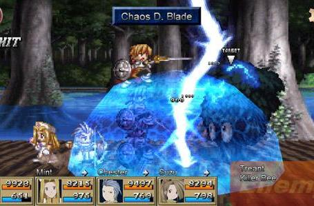 Free-to-play JRPG Tales of Phantasia launches for iOS