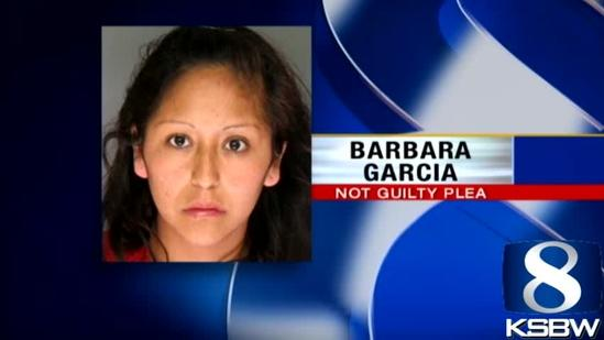Bail doubled again for pregnant teen in child abuse case