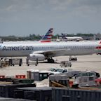 A Florida woman was kicked off American Airlines flight for wearing a 'F--- 12' face mask