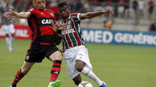 Abel Braga revela assédio, mas faz elogios e garante Maranhão e Daniel