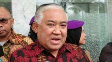 Din Syamsuddin: Pemakzulan Presiden Sangat Mungkin Dilakukan