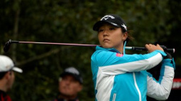 Ko starts strongly in quest for fourth Canadian Open title