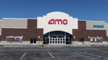 AMC Entertainment Upgrade Signals Better Times Ahead