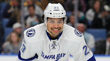 Former NHL forward JT Brown hired by Seattle Kraken as television analyst