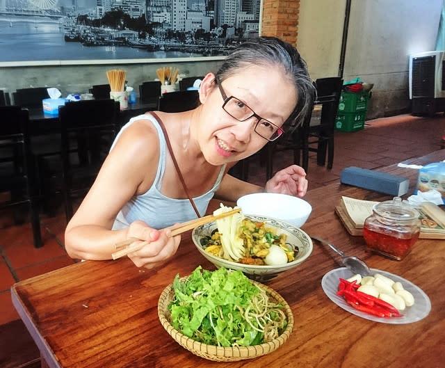 峴港美食25
