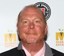 Chef Mario Batali Under Criminal Investigation for Sexual Assault Accusations, Report Says