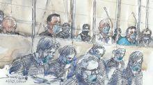Procès des attentats de janvier 2015 : les explications brouillonnes du principal accusé
