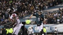 Nick Foles is good enough, and the Eagles are fantastic as they advance to NFC title game
