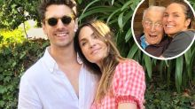 'I'll miss you everyday': Bachelor star reveals heartbreak