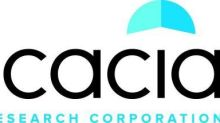 Acacia Research to Release First Quarter 2021 Financial Results
