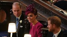 Kate Middleton: Su look en la boda de Eugenia de York