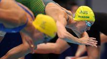 Olympics-Swimming-McKeon ready to add to Australia's golden haul