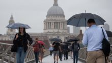 UK weather forecast: Brits set for weekend of sunshine and showers before downpours next week