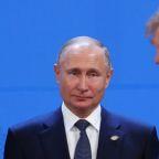 Trump says he will meet Putin at G20 summit next week