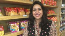 New Indian grocery store brings comfort to growing population