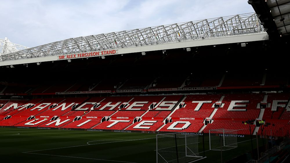 American teenager Will Vint linked to Manchester United